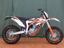 Motorrad kaufen Occasion KTM 350 Freeride (enduro)