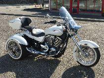 Acheter une moto Occasions EML Alle (trike)