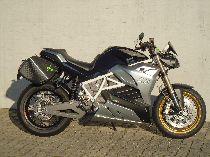 Motorrad kaufen Occasion ENERGICA Eva (naked)