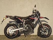 Motorrad kaufen Neufahrzeug RIEJU MRT 50 (supermoto)