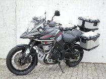 Töff kaufen SUZUKI DL 1000 A V-Strom XT ABS Xtreme Edition Enduro