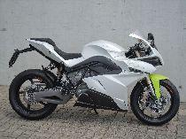 Acheter une moto Démonstration ENERGICA Ego (sport)