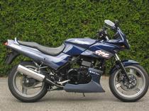 Motorrad kaufen Occasion KAWASAKI GPZ 500 S (touring)