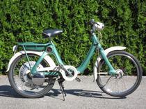Acheter une moto Oldtimer HONDA P 50