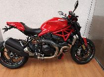 Töff kaufen DUCATI 1200 Monster R ABS Naked
