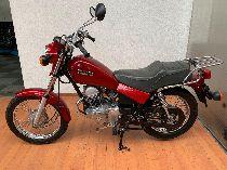 Töff kaufen YAMAHA SR 125 SE Custom