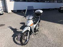 Motorrad kaufen Occasion HONDA ANF 125 Innova (roller)
