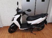 Motorrad kaufen Occasion SYM Jet 4 50 (roller)