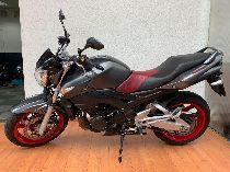 Acheter une moto Occasions SUZUKI GSR 600 A ABS (naked)