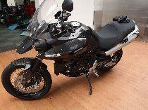 Motorrad kaufen Occasion MOTO MORINI Granpasso 1200 (enduro)