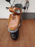 Motorrad kaufen Occasion HONDA SJ 50 Bali (45km/h) (roller)