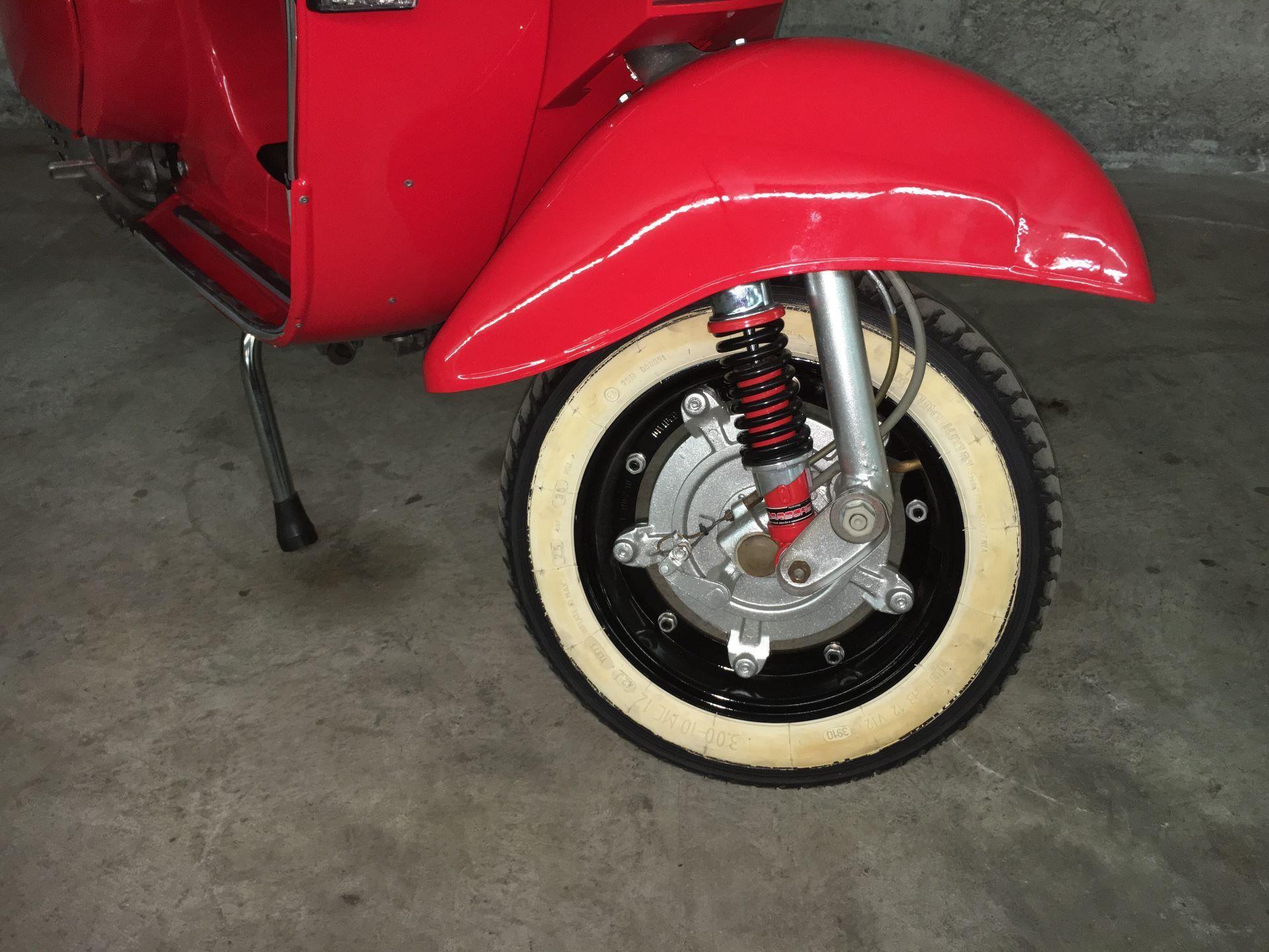 motorrad occasion kaufen piaggio vespa pk 50 ss motorclassics reichenburg. Black Bedroom Furniture Sets. Home Design Ideas
