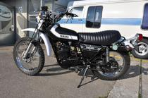 Motorrad kaufen Oldtimer YAMAHA DT 400