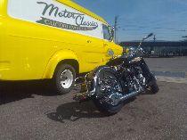 Motorrad kaufen Oldtimer HARLEY-DAVIDSON Flathead UL (touring)