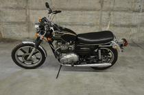 Motorrad kaufen Oldtimer TRIUMPH Bonneville