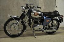 Motorrad kaufen Oldtimer BSA A65 Thunderbolt (touring)