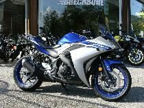 Motorrad kaufen Occasion YAMAHA YZF-R3 A ABS (sport)