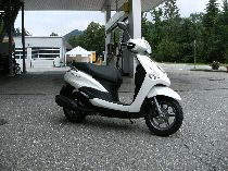 Motorrad kaufen Occasion YAMAHA LTS 125 C (roller)