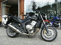 Motorrad kaufen Occasion HONDA CBF 600 NA Naked ABS (naked)