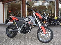 Motorrad kaufen Occasion BMW G 650 Xmoto (supermoto)