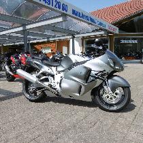 Motorrad kaufen Occasion SUZUKI GSX 1300 R Hayabusa (sport)