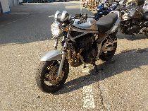 Motorrad kaufen Export SUZUKI GSF 1200 Bandit (touring)