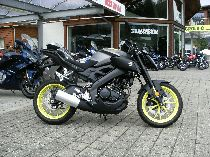 Acheter moto YAMAHA MT 125 A Naked