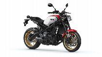 Motorrad Mieten & Roller Mieten YAMAHA XSR 900 ABS (Retro)