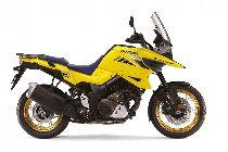 Motorrad Mieten & Roller Mieten SUZUKI DL 1050 V-Strom XT (Enduro)