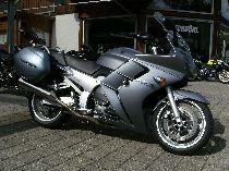 Motorrad kaufen Occasion YAMAHA FJR 1300 ABS (touring)