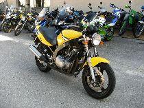 Motorrad kaufen Occasion SUZUKI GS 500 (touring)