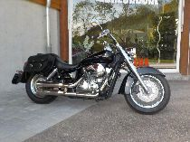 Motorrad kaufen Occasion HONDA VT 750 CS ABS (custom)