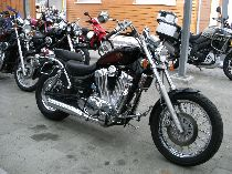 Motorrad kaufen Occasion SUZUKI VS 1400 GLP Intruder (custom)