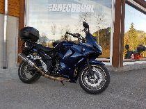Acheter moto SUZUKI GSX 1250 FA Touring