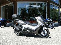 Motorrad kaufen Occasion YAMAHA GPD 125 N-Max (roller)