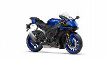 Motorrad Mieten & Roller Mieten YAMAHA YZF-R1 ABS (Sport)
