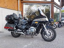Töff kaufen HONDA GL 1200 A Gold Wing Touring