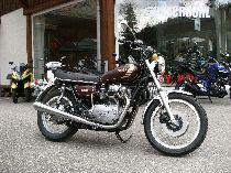 Motorrad kaufen Oldtimer YAMAHA XS 650
