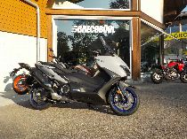 Motorrad kaufen Occasion YAMAHA XP 560 TMax E (roller)