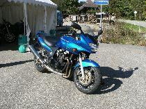 Motorrad kaufen Occasion KAWASAKI ZR-7 (touring)