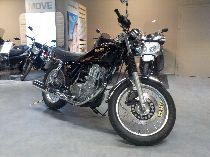 Motorrad kaufen Neufahrzeug YAMAHA SR 400 (retro)