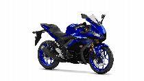 Motorrad Mieten & Roller Mieten YAMAHA YZF-R3 (Sport)