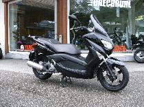 Motorrad kaufen Occasion YAMAHA YP 250 R X-Max ABS (roller)