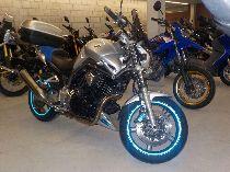 Motorrad kaufen Occasion YAMAHA BT 1100 Bulldog (naked)