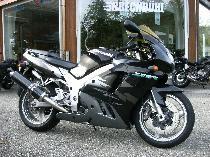 Motorrad kaufen Occasion KAWASAKI ZX-9R Ninja (sport)