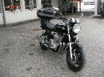 Acheter moto YAMAHA XJR 1300 RP02 Retro