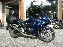 Motorrad kaufen Occasion SUZUKI GSX 1250 FA Touring (touring)