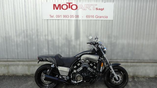 Motorrad kaufen YAMAHA Egli V-Max versione America Occasion