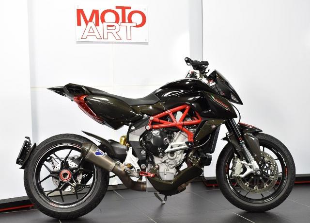 Motorrad kaufen MV AGUSTA Rivale 800 Occasion