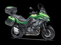 Motorrad kaufen Neufahrzeug KAWASAKI Versys 1000 ABS (enduro)